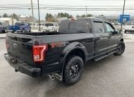 Ford F-150 2017 XLT EDITION SPECIAL 302A Nav FX4 20» Duratrack