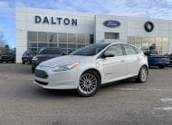 Ford Focus Electric 2014 Cuir
